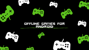 Free Offline Games for Android