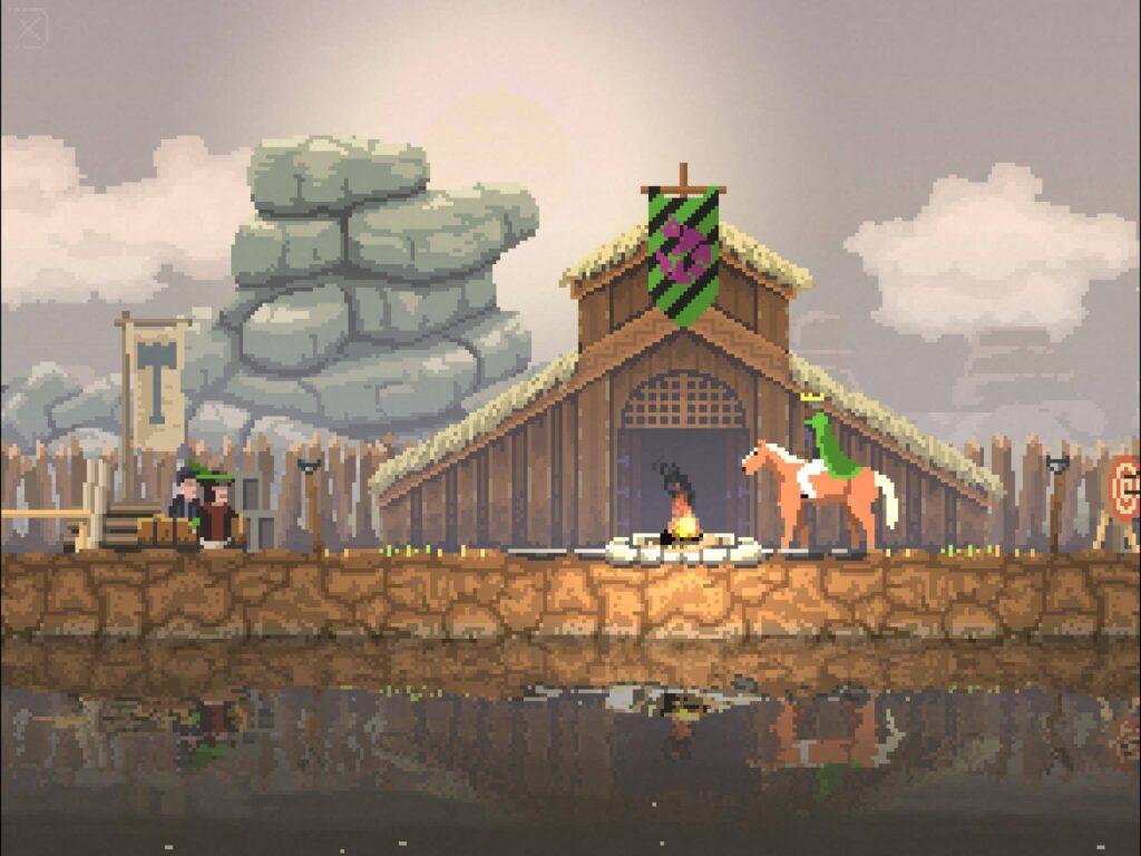 Best Offline PC Game Kingdom