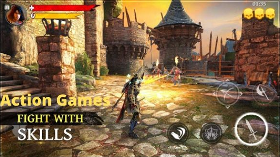 Best Android Games Under 500MB | Offline Android Games