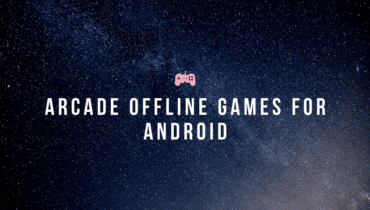 Offline Arcade Games for Android
