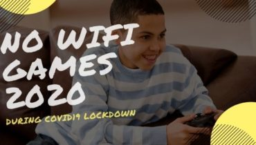 Free No Wifi Games