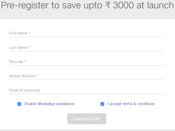 How to register on Jio Mart